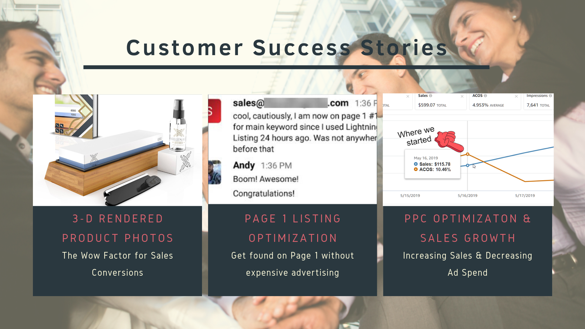 Digital Fire Customer Success Stories